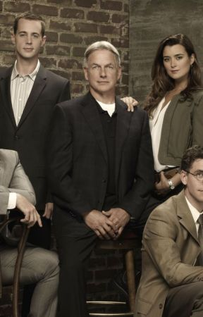 The NCIS family  - Cleaning and cooking  - Wattpad