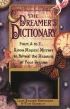 The Dreamers Dictionary [What your dreams mean] by TheOne_OneThe