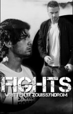 Fights ||  Ziam ✔ by KyliesZayn