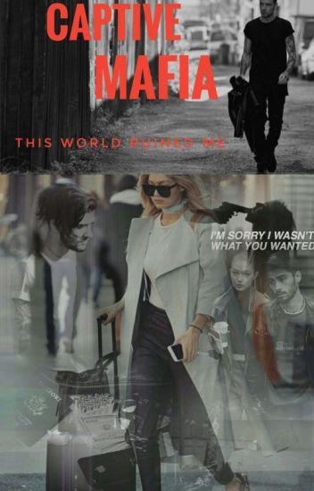 Captive Mafia   L.P