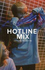 Hotline Mix / jicheol by notsparky