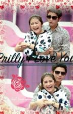 Prilly I Love You! by J_Carresia