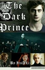 The Dark Prince by ItsALiz