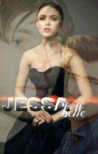 JESSABELLE by Matheyanna