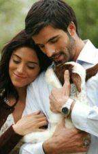 Sila & Boran's love story by siladizi