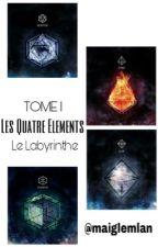 Les 4 éléments 1 by maiglemlan
