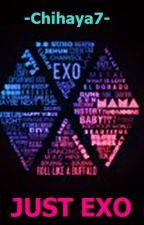 EXO~ by Chihaya7