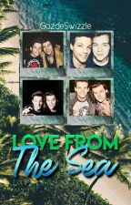Love From The Sea | Larry Stylinson by GozdeSwizzle