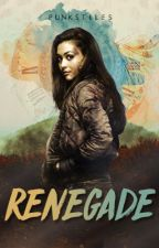 renegade → minho / the maze runner by punkstiles