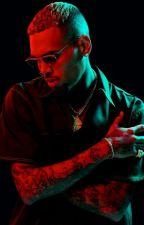 Sms - Chris Brown by PrincesseBlack