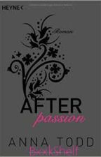 AFTER passion by KSxQueen