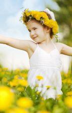 Garden Girl by StarCatching