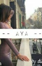 Aya  (Pause)  by Diorblck
