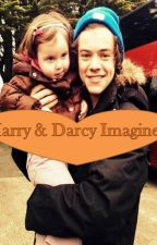 Harry & Darcy Imagines (Slow Updates) by Angelwings9898