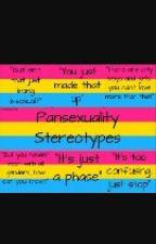 Je Fais Partie De LGBT community by lisishan