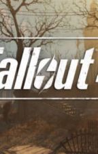 FALLOUT 4 STUFF by IssacCothern
