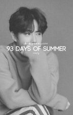 93 Days of Summer » Kim Junmyeon #Wattys2016 by snowflakesonmylaptop