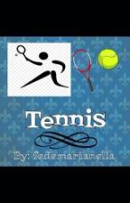 Tennis by fedemarianella