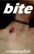 bite; n.h. by _ceraunophile