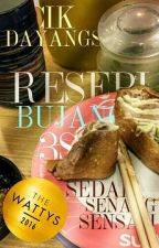 Resepi Bujang 3S  by cikdayangs