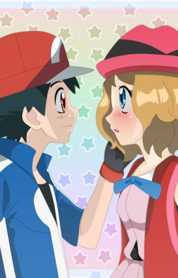 Amourshipping (Historia de suspenso , accion y Lemon)