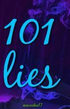 101 lies by naseeha17
