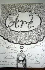 Sketch Book by burnyell