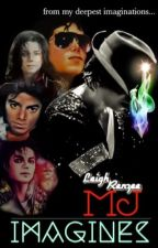 MJ Imagines by LeighRenzee