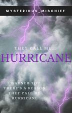 They Call Me... Hurricane (Avengers) by mysterious_mischief
