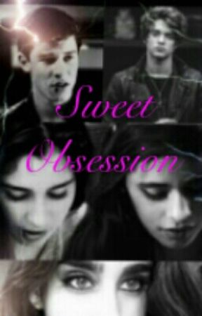 Sweet Obsession by Kaithlyn_Jauregui