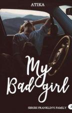 My Bad Girl ( Melvin D. Franklin ) by SitiNurAtika07