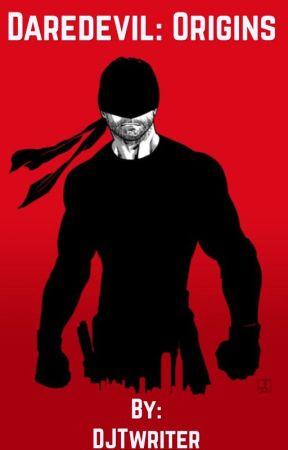 Daredevil: origins  by DJTwriter