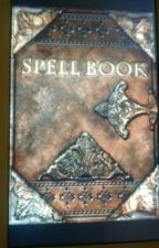 Tested Spell Book by Jenisis12