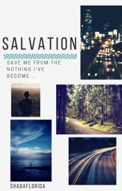 Salvation by shadaflorida