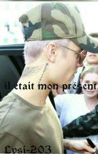 Il était mon présent - Justin Bieber by Lisy-203