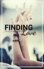 Finding Love by fictionalworlds