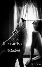 Τhe cards of Warlock | Οι κάρτες του Νεκρομάντη (#Wattys2016) by Sia_Orion
