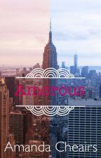 Amorous by acheairs