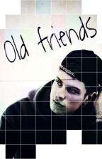 Old friend || Benji Mascolo || by serialkiller171