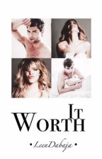 Worth It - Dieletta AU by alotstf