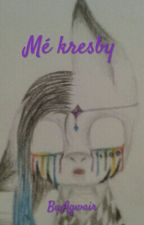 Mé kresby by Agwair