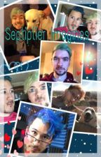 Septiplier Imagines by princxss-bucky
