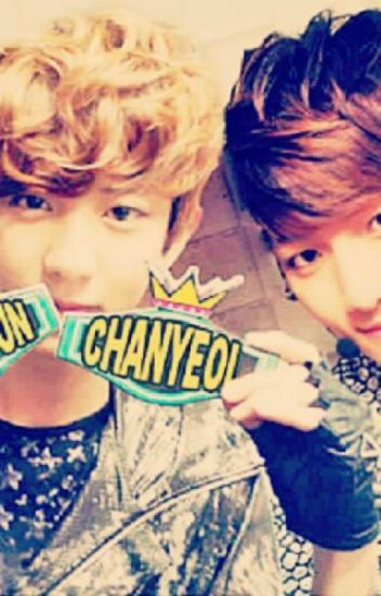 [Trans] [Twoshots] [ChanBaek] Simply ChanBaek