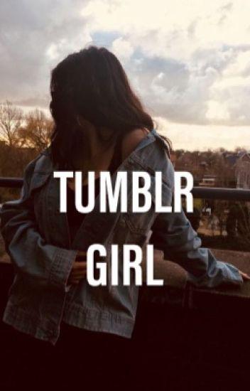 Tumblr Girl || Michael Clifford