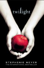 Twilight And The Wolf Pack Part 1 by shahnazislam