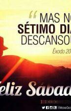 Teologia by GisaTrancoso