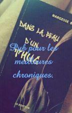 Pub Pour Les Meilleures Chroniques. by wallenchro
