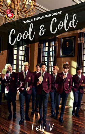 Cool & Cold (BTS X GFRIEND)