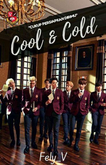Cool & Cold (BTS X GFRIEND)
