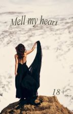 Растопи моё сердце by _vikich_